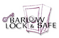 Barlow Lock & Key 1012 Ltd Logo