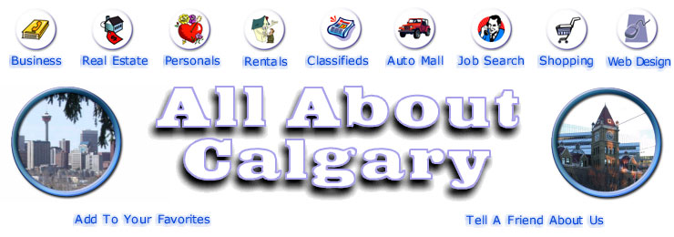 Calgary Buy and Sell Herald